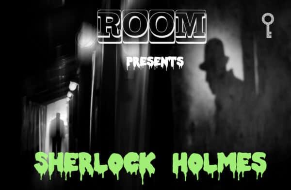 Escape Room Hannover Raum Sherlock Holmes