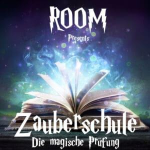 Escape Room Hannover Raum Die magische Prüfung